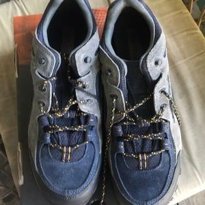 Timberland pro shoes steel toe